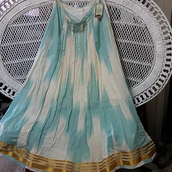 Anthropologie Dresses & Skirts - Anthropologie Maxi Skirt